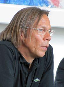 Viel Schelte, wenig Anregungen vom Soziologen Harald Welzer. (Foto:Wikipedia)