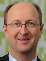 Dr. Marc-Denis Weitze - Konzeption und federführender Autor der acatech-Studie.
