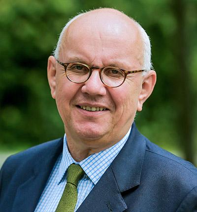DFG-Präsident Prof. Peter Strohschneider sieht schwierige Zeiten im Verhältnis Wissenschaft und Gesellschaft. (Foto: DFG)