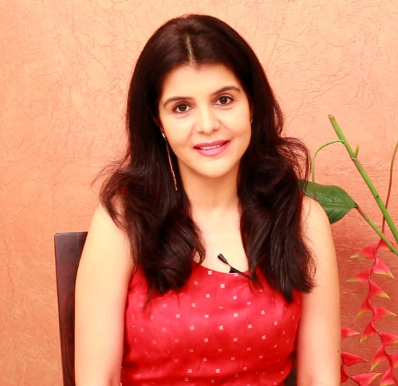 CEO of ChetChat, Chetna Vasishth