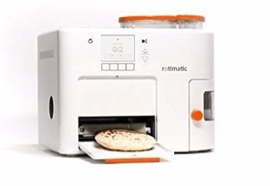 Rotimatic Robotic Roti Maker