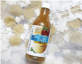 Healthkart's Apple Cider Vinegar