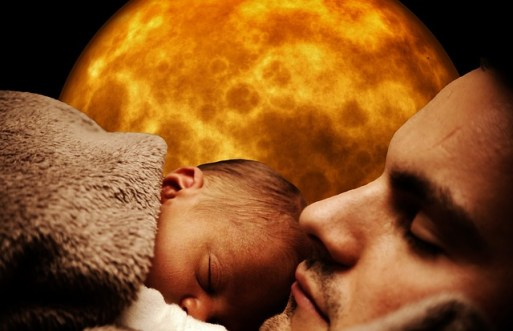 5 Ways Fatherhood Changes a Man's Body