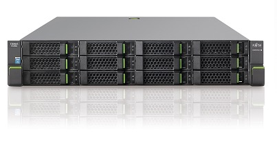 Fujitsu introduces integrated data protection appliance for digital enterprise
