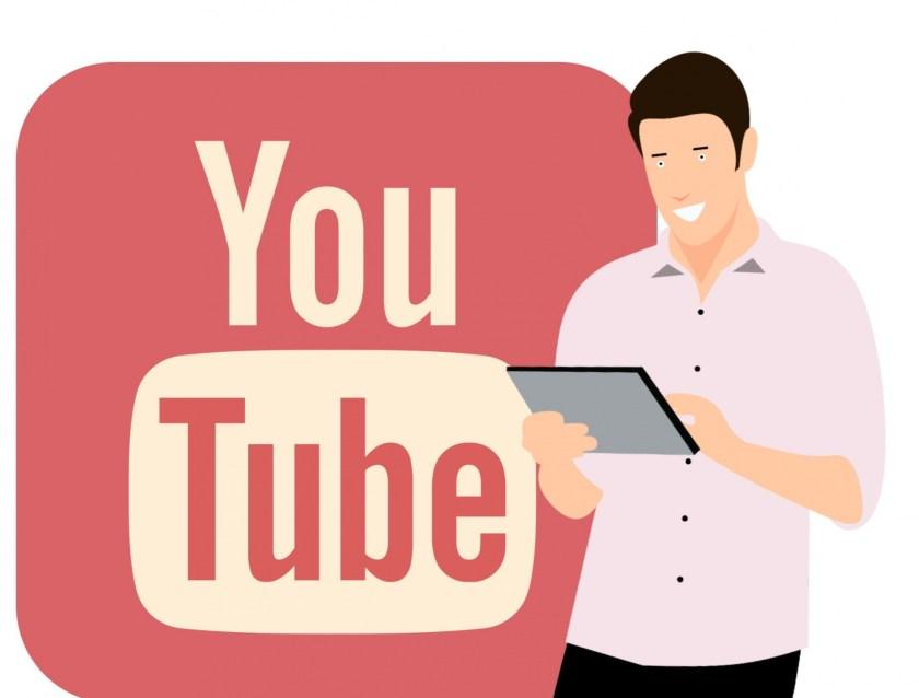 Quelques chaine YouTube intéressantes