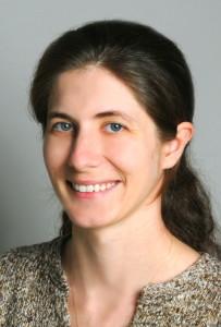Danielle Tullman-Ercek