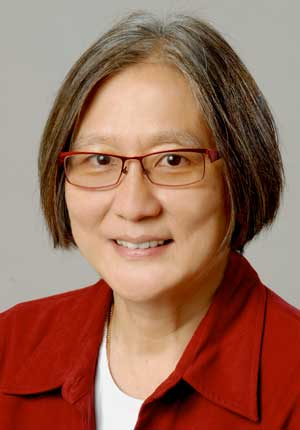 Inez Fung