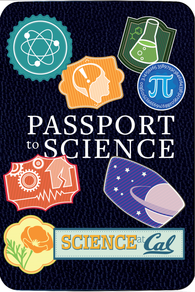 Passport to Science 2017