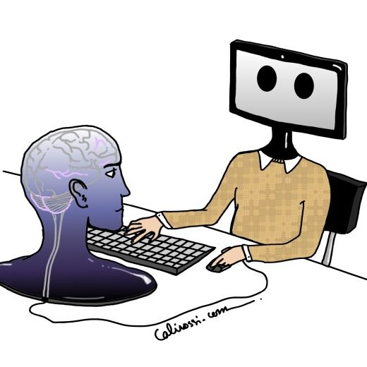 Human vs Computer