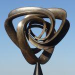 Symmetry - Torus Knot