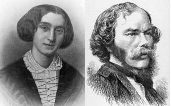 George Eliot and George Lewes