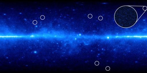 Strongest limit yet on mass of dark matter