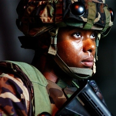 Military service impacts personality