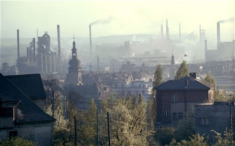 Researchers study how to accurately measure a city's greenhouse gas emissions