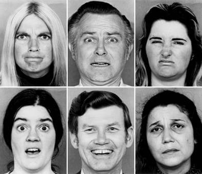 What are emotion expressions for?