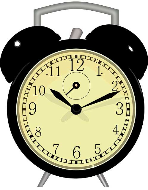 It's about time: Disrupted internal clocks play role in disease
