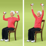 Lifelong exercise holds key to cognitive well-being
