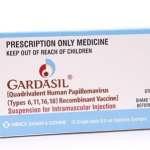 gardasil hpv vaccine