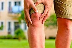 Glucosamine fails to prevent deterioration of knee cartilage, decrease pain