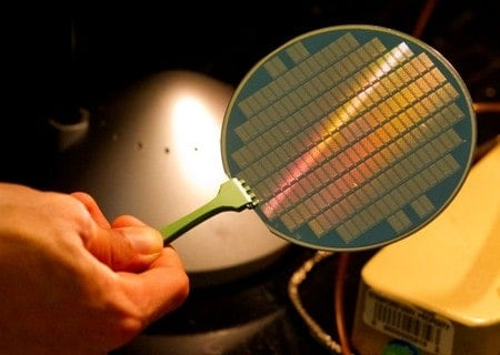 Bold claim: NSF-funded research may revolutionize electronics