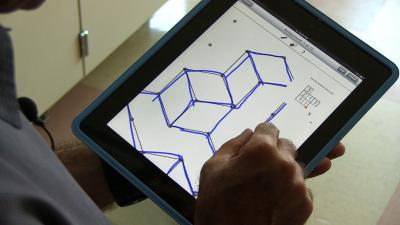 iPads as effective as sedatives for children before operations