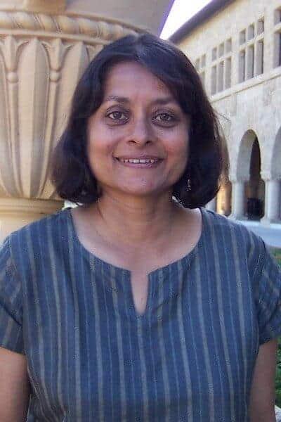 Nalini Ambady, Stanford psychology professor, dies at 54