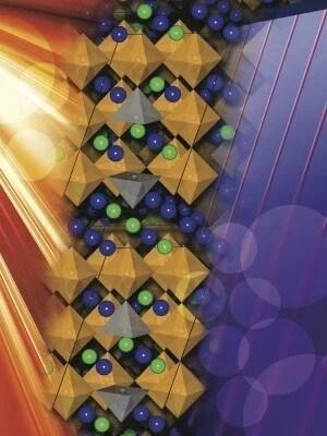 New Paradigm for Solar Cell Construction