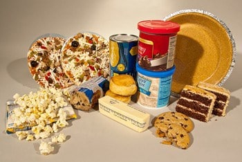 FDA to trans fats: Get the h*ll outta here!