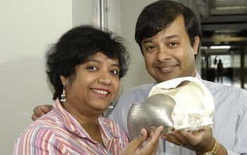 3D printed implants may soon fix complex injuries