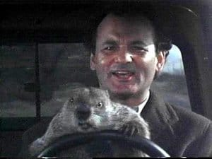 Increasing Personal Savings, the Groundhog Day Way