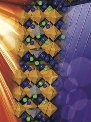 Argonne Lab: Cheap new solar panel material could be game changer
