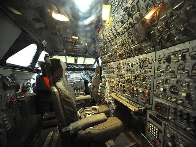 'Attention on the flight deck': What doctors can learn from pilots about communication