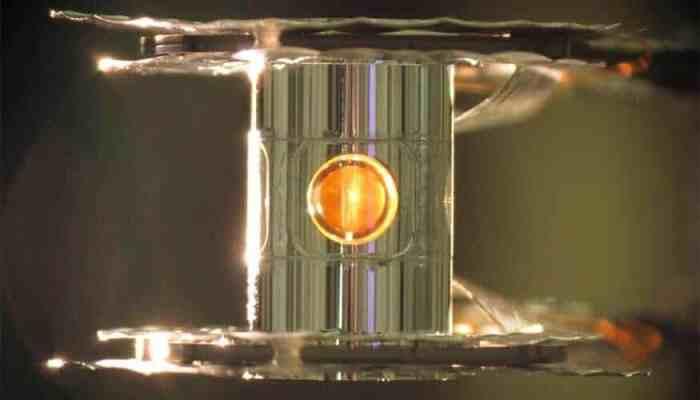 Big fusion energy milestone achieved at Livermore lab