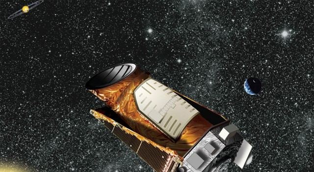 National Space Club Honors Kepler's Planet Hunters