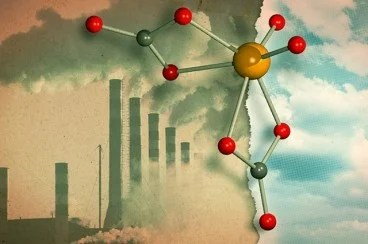 New catalyst could lead to cleaner energy