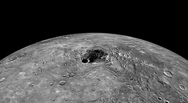 Mercury contracted more than prior estimates