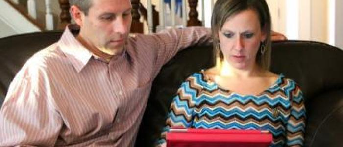 'Money trouble' among couples depends a lot on perception