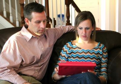 Study: Stress impacts ability to get pregnant