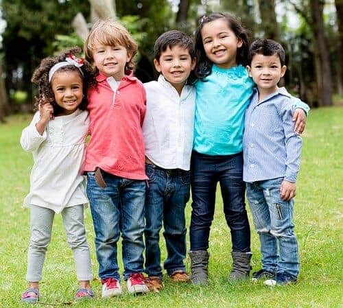 Good News about Early Childhood Obesity Rates