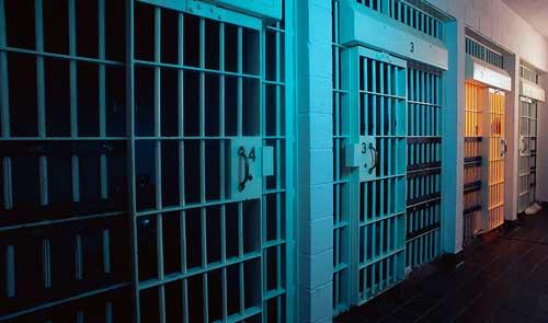 jail-cells