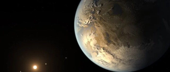 NASA's Kepler Telescope Discovers First Earth-Size Planet in 'Habitable Zone'