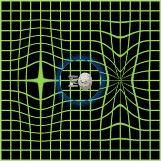 Liquid spacetime: A very slippery superfluid, that's what spacetime could be like