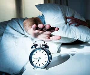 Sleep Deprivation May Increase Susceptibility to False Memories