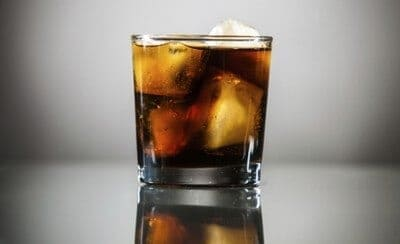 Are You Drinking Less Soda? You're Not the Only One