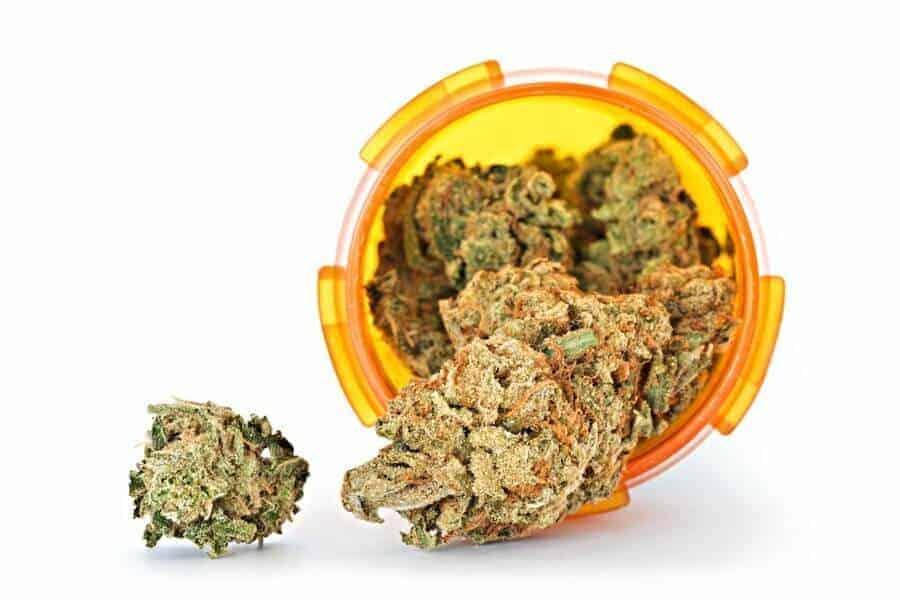 Hopkins Study: Prescription drug overdose deaths lower in states with legal medical marijuana