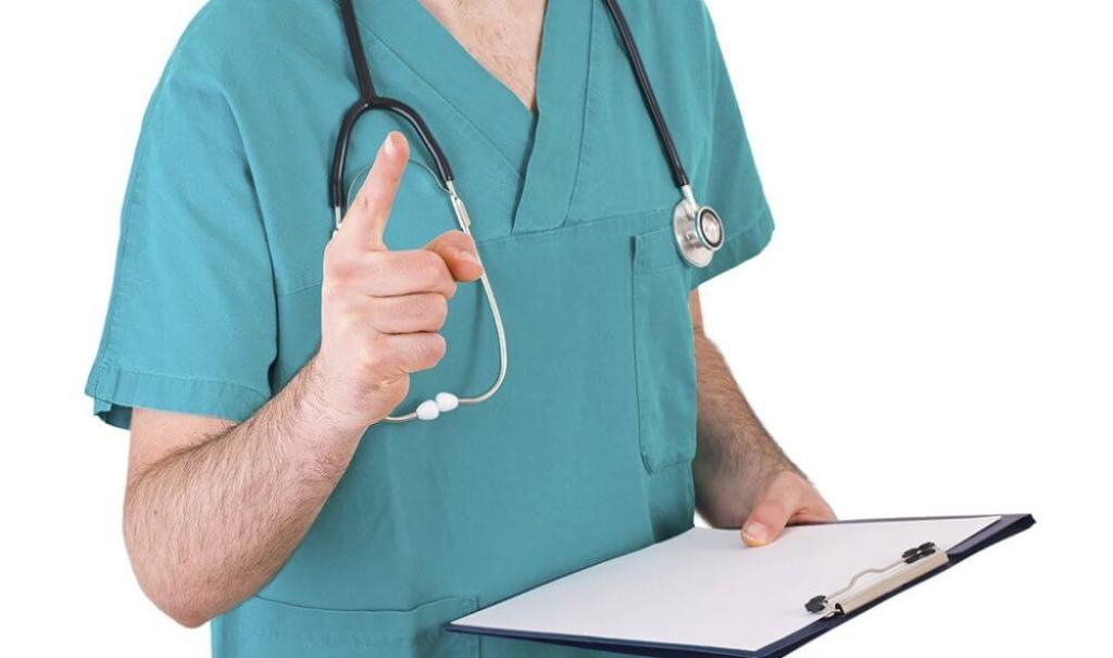 Humiliation tops list of mistreatment toward med students