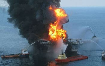 Where did the Deepwater Horizon oil go? To Davy Jones' Locker at the bottom of the sea