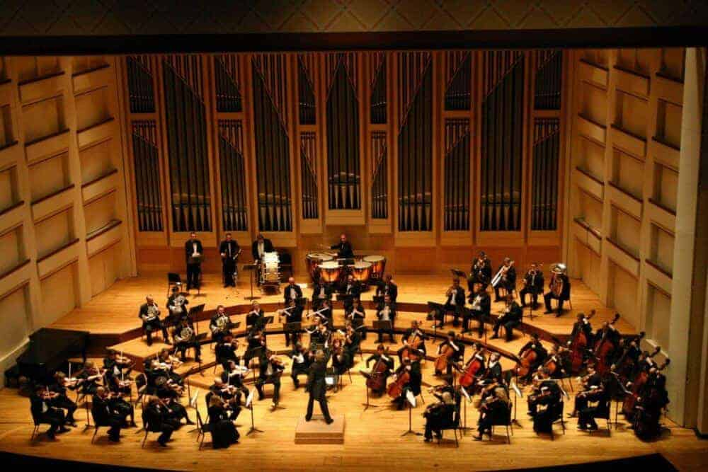 Listening to classical music modulates genes that are responsible for brain functions