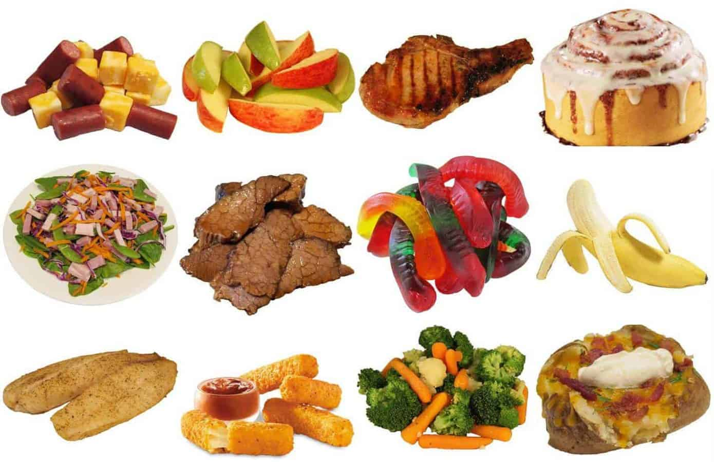 Spending more on food is associated with a healthier diet and weight