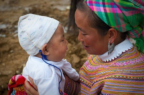 Millions of maternal and child lives could be saved every year for < $5 a person